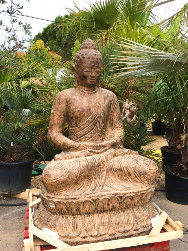 Bouddha & statues DEWI décoration mobilier de jardin Sanary